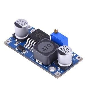 LM2596s DC-DC step-down power supply module 3A adjustable step-down module LM2596 voltage regulator 24V 12V 5V 3V(China)