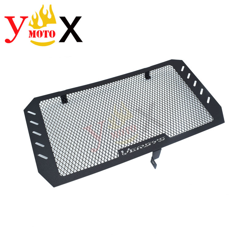 Motorcycle Grille Radiator Cover Guard Protector Coolant System Net For Kawasaki VERSYS 1000 VERSYS1000 2012 2018