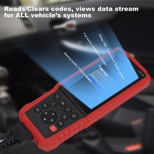 Image 5 - Starten CRP429 OBD2 Diagnosescan werkzeug Android 7,0 Alle System Diagnosen CRP 429 ABS Blutungen, Injektor Codierung, IMMO Schlüssel Programm