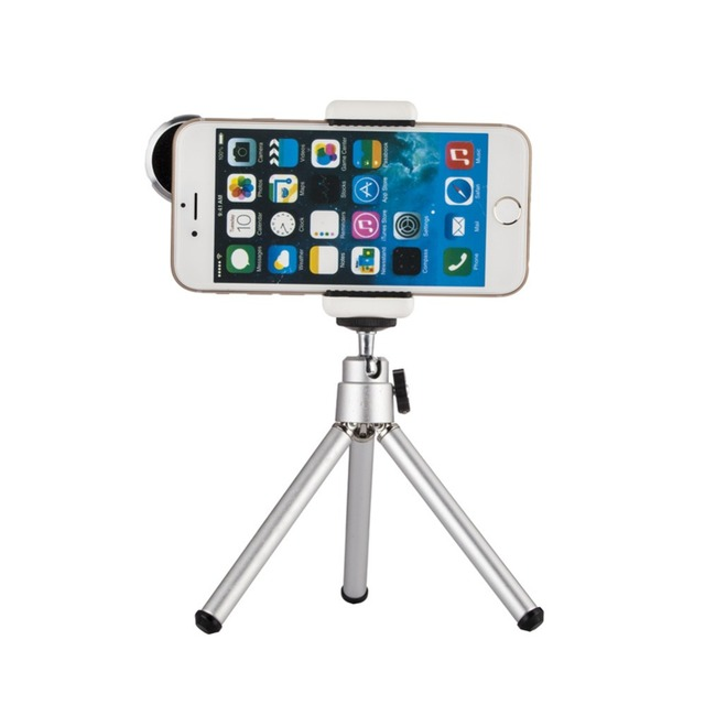 18 раз телеобъектив + рыбий глаз + макро 0.67X Широкий ангел объектива + 10X объектив Щепка Универсальный объектив Камеры Смартфона для iphone