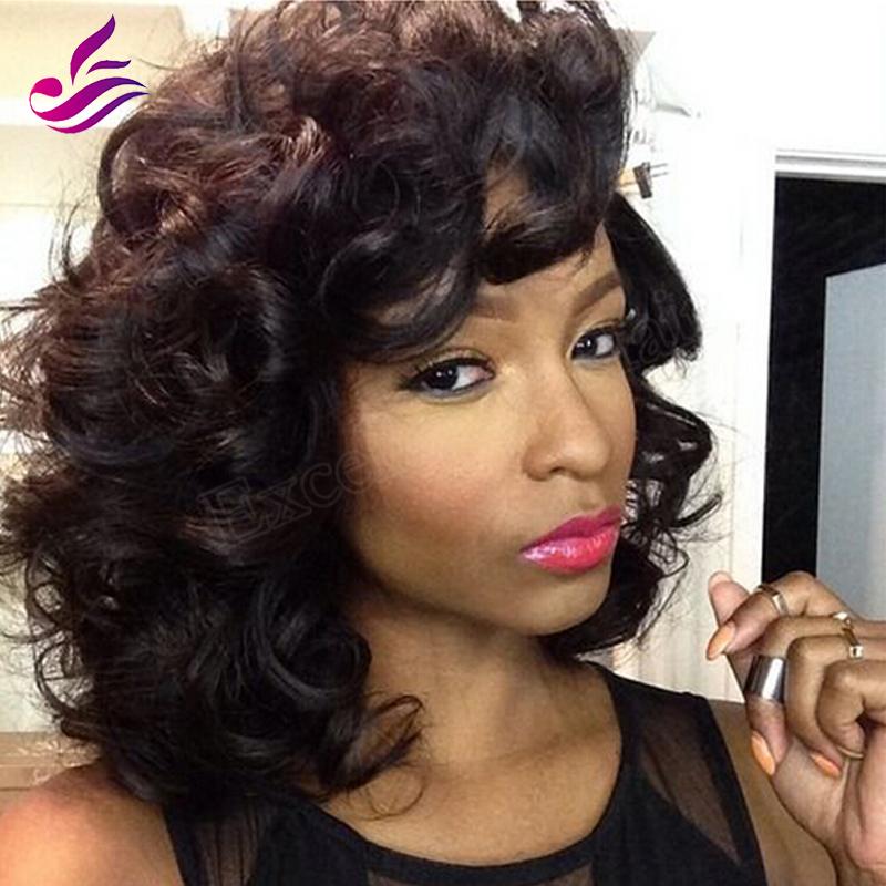 Stupendous Curly Bob Hairstyles For Black Hairhairstyles For Curly Hair Short Hairstyles For Black Women Fulllsitofus
