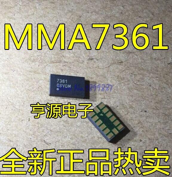 MMA7361 7361 MMA7361LCR1