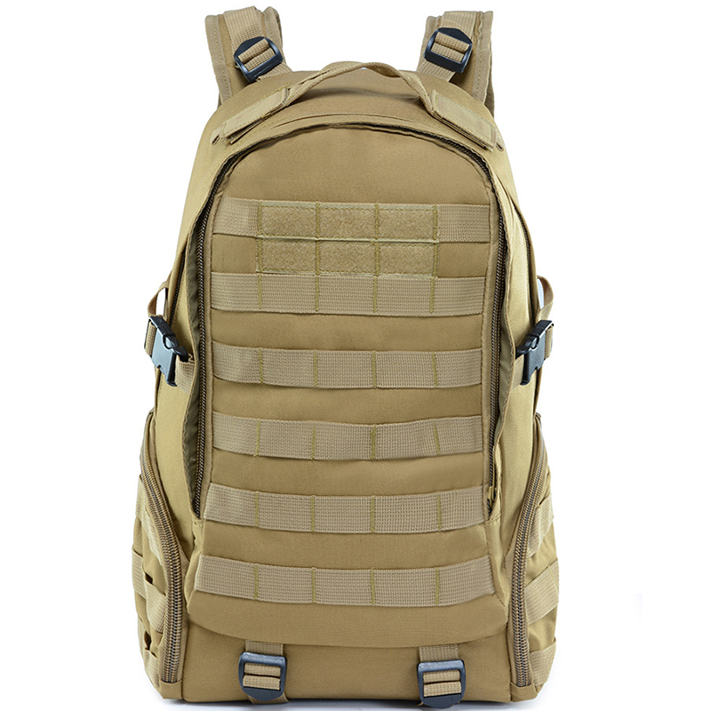 Waterproof  27L Tactical Camouflage Sprots Backpack Men Travel Outdoor Military Male Mountaineering Hiking Climbing Camping Bags