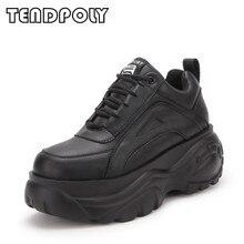 Tebal Sepatu Kepala Kasual