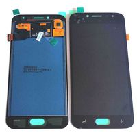 For Samsung Galaxy J2 Pro (2018) J250F/DS J250M J250H J250G J250Y Lcd screen Display+touch Glass Full Set can not adjust|Mobile Phone LCD Screens|   -