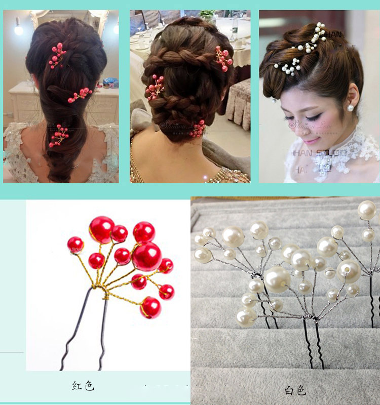 HTB1r6emMXXXXXcPXVXXq6xXFXXXs Glamorous 3-Pieces Faux Pearl Tassel Hair Pin Accessories - 2 Colors