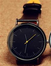Fashion Simple Watches Men Quartz Watches Boy Clock Drop Shipping