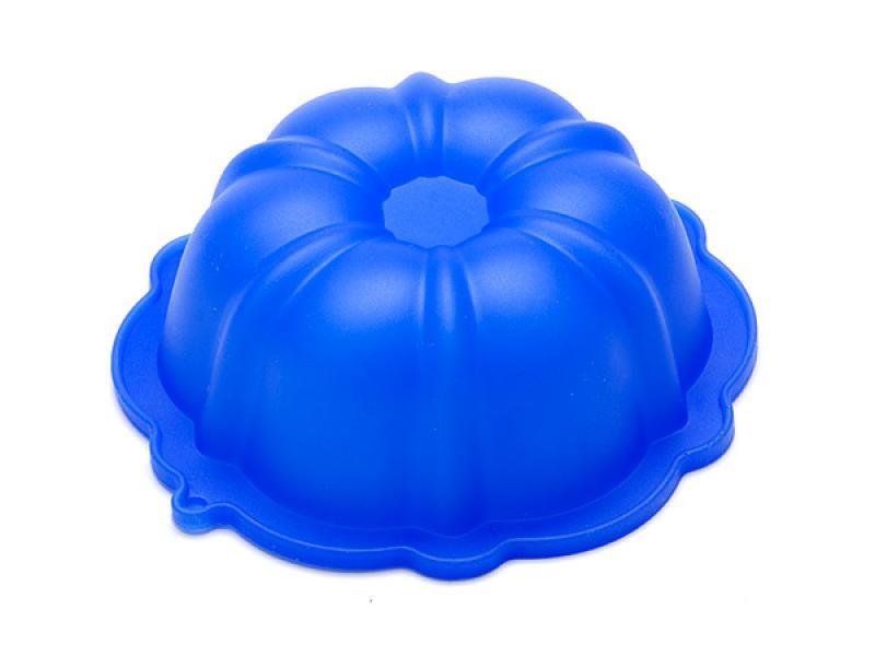 цена на Shape cake pan MAYER & BOCH, 11,5*3,8 cm, Blue