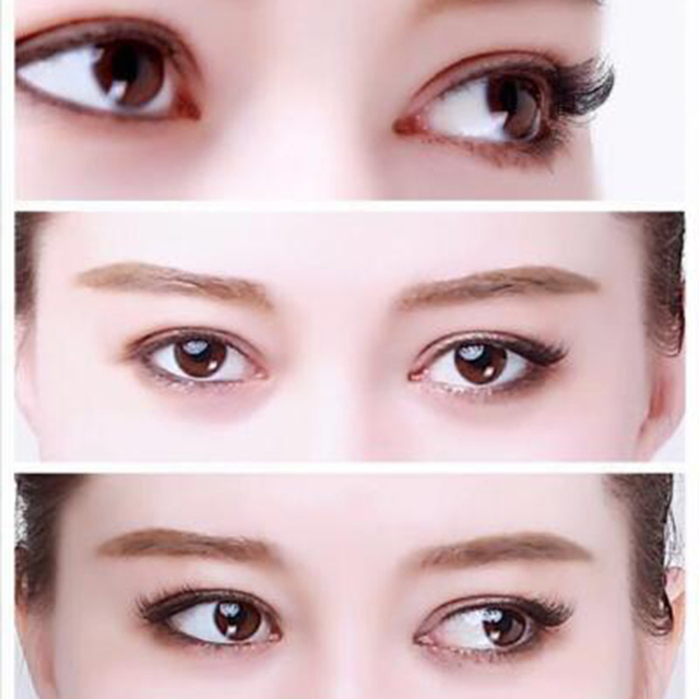 Ultra-thin Magnetic Eye Lashes  2