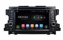 """1024*600 Quad Core 2 din 7 """"Android 5.1 GPS Carro DVD para MAZDA CX-5 CX 5 Com Rádio Do Carro 3G/WIFI TV Bluetooth USB DVR Espelho link"""