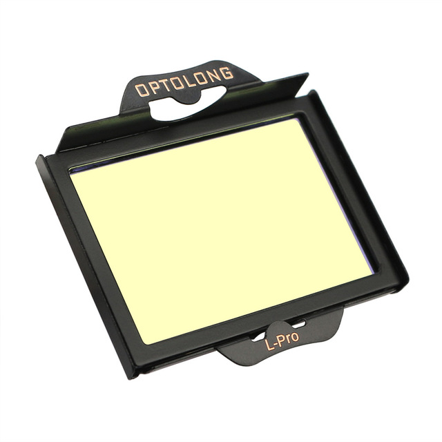 OPTOLONG NK-FF L-Pro Filter Suitable for Astronomy Telescope Camera D600/D610/D700/D750/D800 for Light Pollution Suppression 31