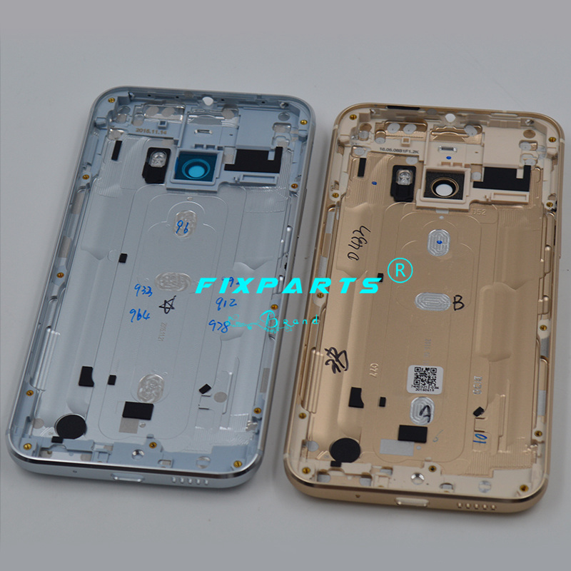 M10 Back Battery Cover
