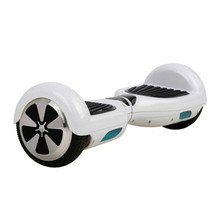 2 wheel electric scooter roller board self balancing, smart balance wheel 6.5 inch