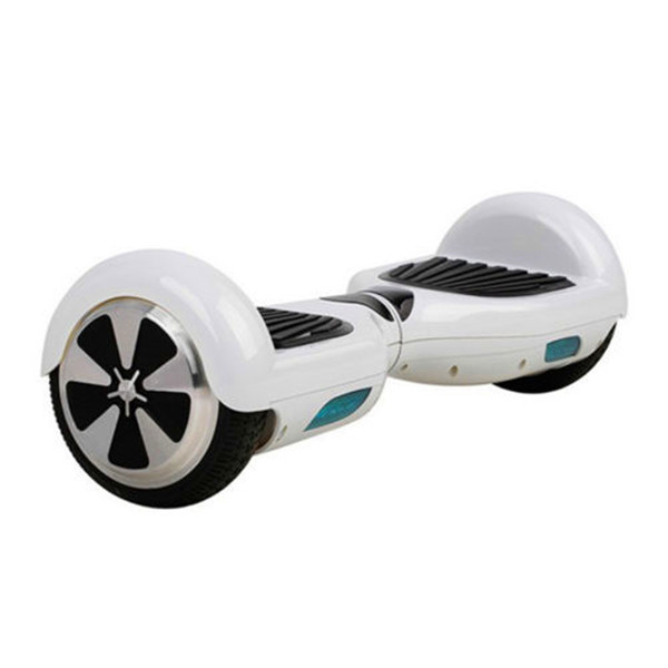 Balance Board With Roller: 2 Wheel Electric Scooter Roller Board Self Balancing