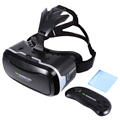 "Universal VR Virtual Reality Headset 3D Video Glasses for iPhone 6S Plus For 4.5-6.0"" Smartphone AC501"