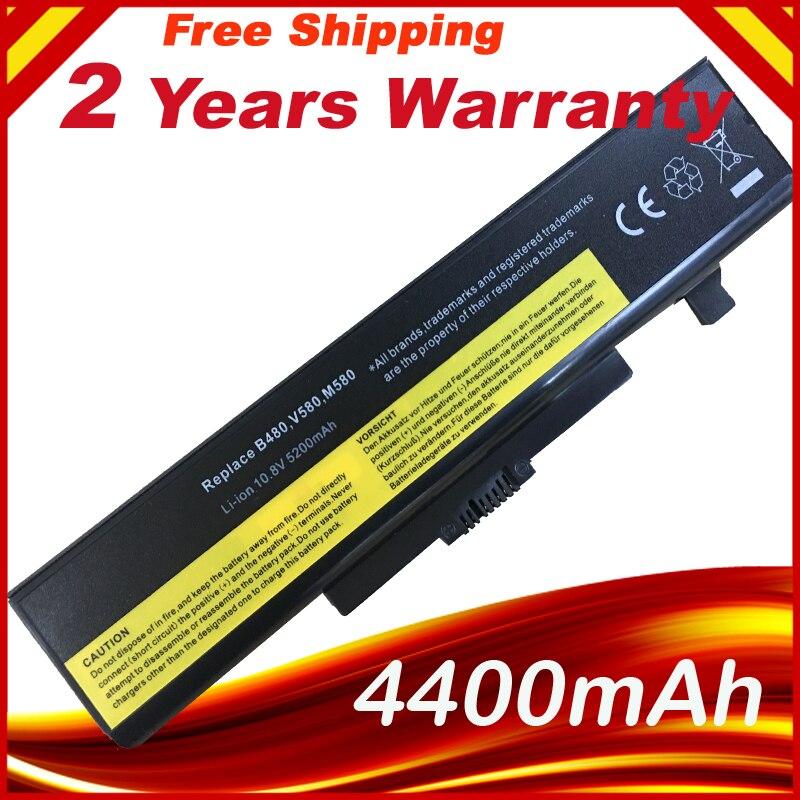 Аккумулятор для Lenovo IdeaPad E49 K49 E430 E530, E435, E535 3ICR19/65-2 L11S6Y01 (3INR19/65-2)