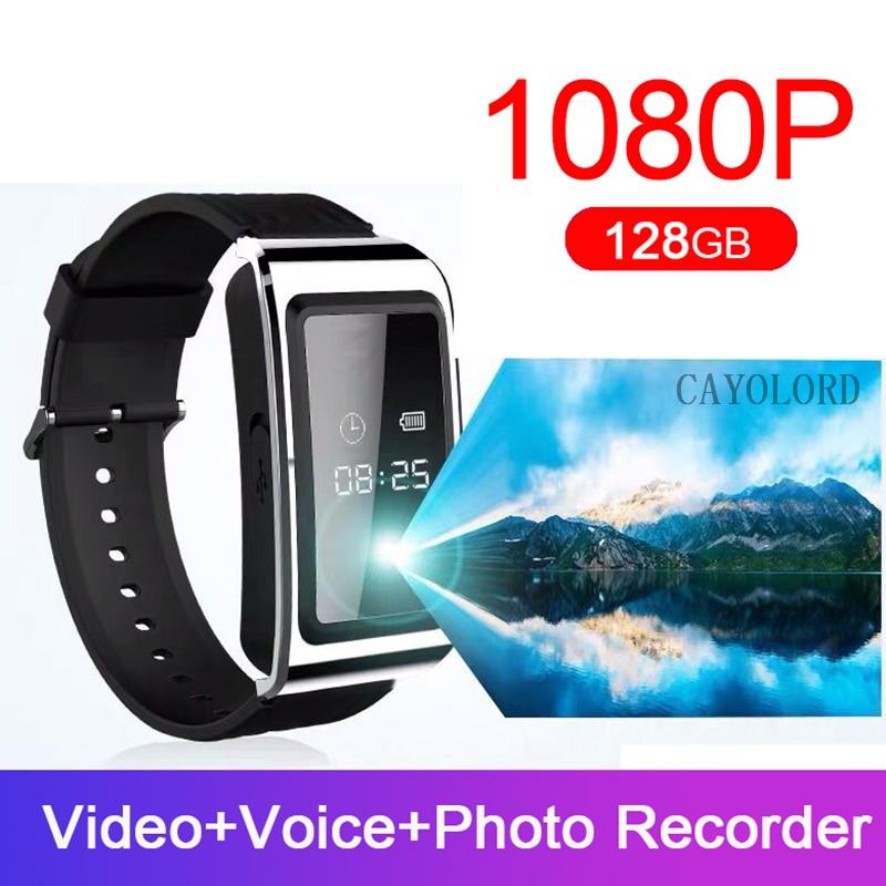 Time, Long, Sports, Bracelet, Video, Voice