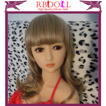 micro mini masturbation real solid silicone love sex doll sex toy 100cm for adults men masturbatior