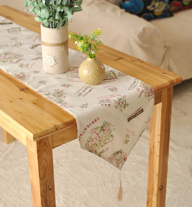 Dining Table Runners Promotion Shop For Promotional Dining Table