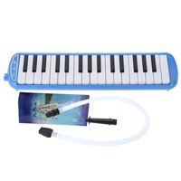 32 Piano Keys Melodica Musical Instrument For Kids Children Students Musical Lovers Gift