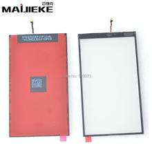 MAIJIEKE 10PCS/Lot For iPhone 5S 5C Brand New LCD Display Backlight Film Refurbishment Repair Parts