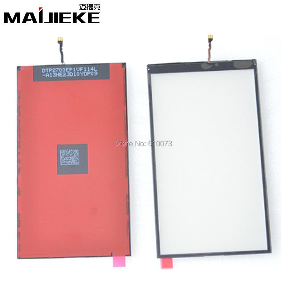 MAIJIEKE 10PCS/Lot For iPhone 5S 5C Brand New LCD Display Backlight Film Refurbishment Repair Parts