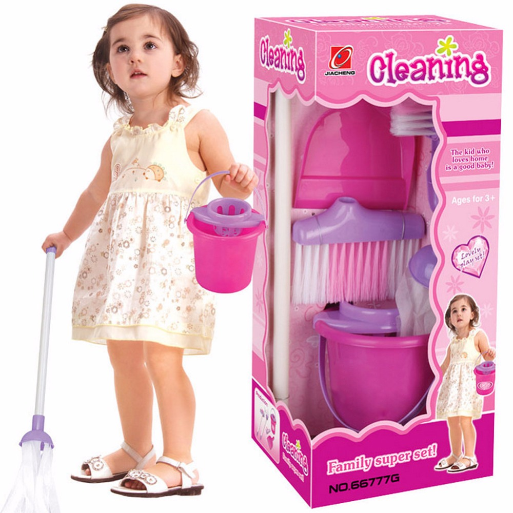 Image Result For Pink Kitchen Pretend Play Set