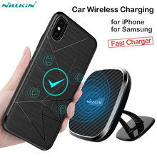 Car Wireless XS Car-charger