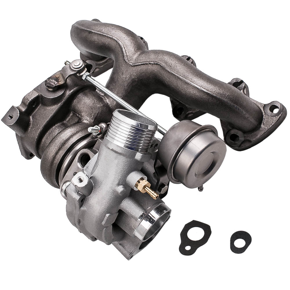 TURBO + manifold 53039700248 for SEAT VW ALHAMBRA GOLF POLO SCIROCCO TOURAN 1.4TSI 03C145701B 03C145702P Turbocharger