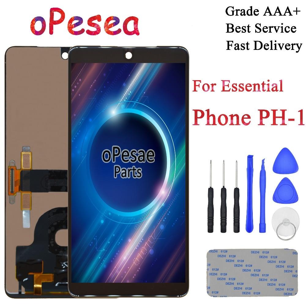 OPesea 5,7 ''для эфирных телефонов PH-1 PH1 ЖК-дисплей панель сенсорный экран дигитайзер стекло сенсор сборка запасные части