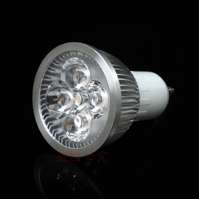 9W 12W high brightness gu10 mr16 gu5.3 e27 led lamp led spotlight ceiling 220V 230V bulb light CE/RoHS warm/cool white