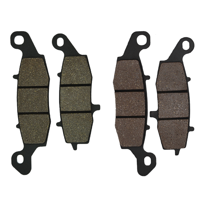 Classic 1996 1997 1998 1999 2000 2001 2002 2003 2004 2005 2006 Cyleto Front Brake Pads for Kawasaki VN800 VN 800 Drifter