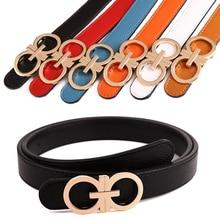High Quality Strap Genuine Leather Belt