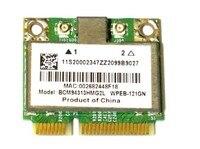 Ssea بالجملة جديدة ل BCM94313HMG2L BCM4313 نصف البسيطة pci بروأدكم ل IBM لينوفو b560 v560 g555 g560 z560
