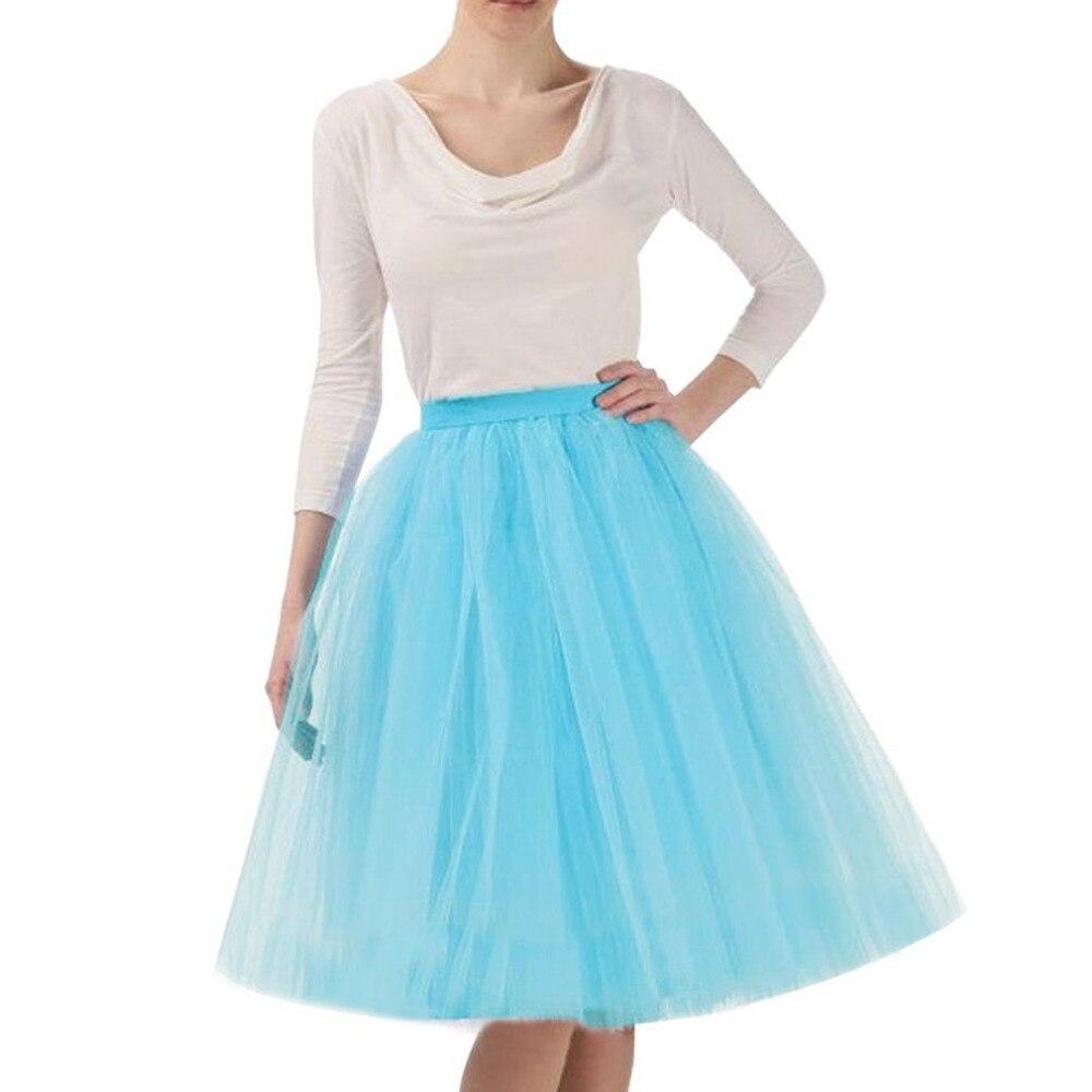 Knee Length Petticoat Dress Wedding Dress Bridal Petticoat Under ...