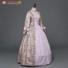 f1114c9456 Buy gown victorian and get free shipping on AliExpress.com