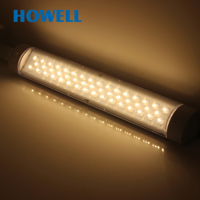 I00301 Howell 2.7 W LED Strip Verlichting heldere PC VDE AC Plug ...