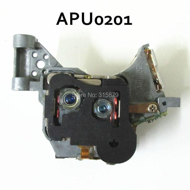 Original New APU0201 for Philips CD DVD Optical Pickup APU-0201 APU 0201 24Pin