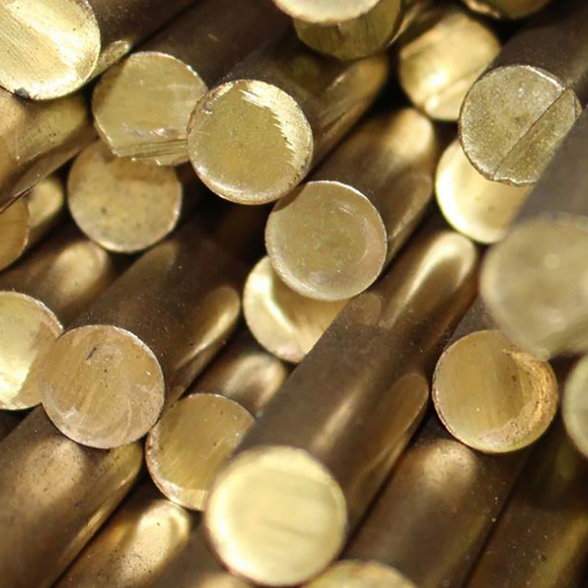 4mm le Tournage et le Per/çage Sharplace Barre Ronde en Laiton 4 pouces Circulaire Tube Outils de Fraisage