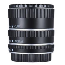 Auto Focus Macro Extension Tube 13/21/31MM for Canon Camera EF EF S Lens