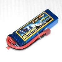 11.1V/3S 2200mAh 25C LiPo Battery for T REX 450 RC Helicopter Hobby Model parts