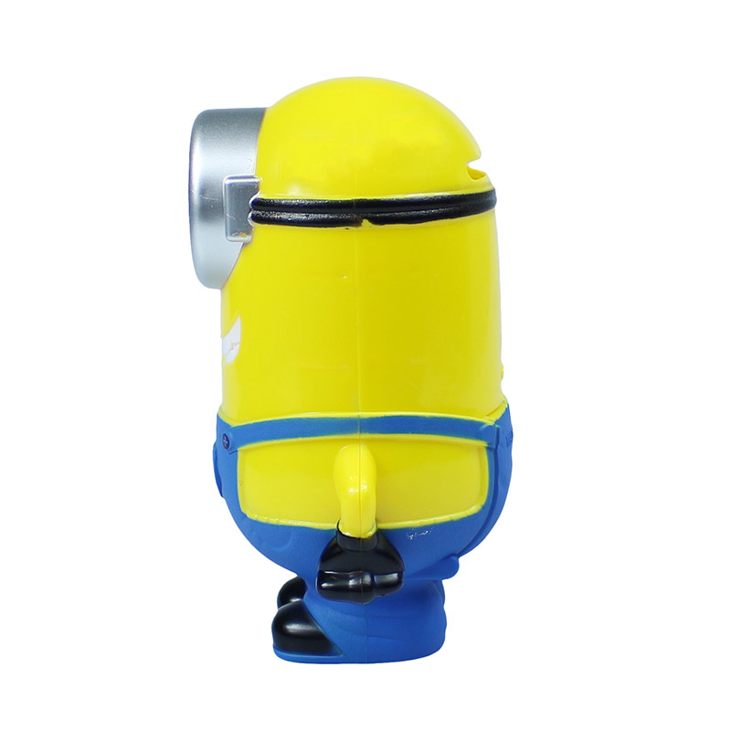 Single Eye Minion Figure Money Box