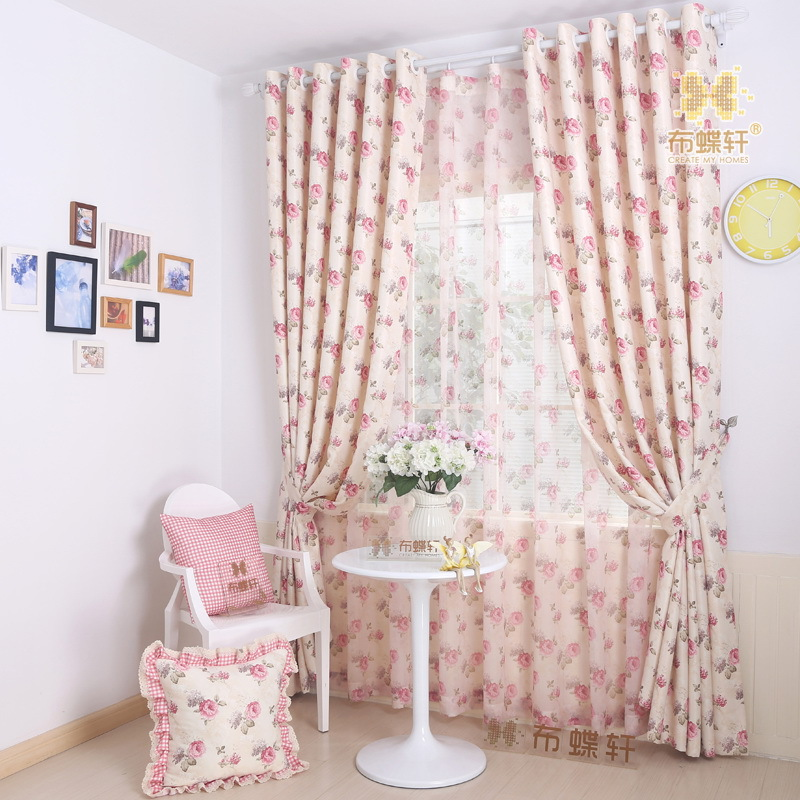 Fresh New Looks For Kids Bedrooms: Aliexpress.com : Buy Fresh Korean Pastoral Bedroom