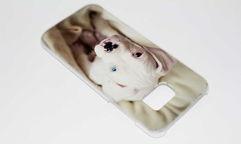 BINYEAE bullterrier bull terrier Clear Phone Case Cover for Samsung Galaxy S3 S4 S5 Mini S6 S7 S8 Edge Plus