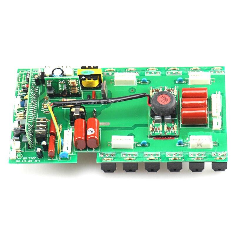 200 schweißen Inverter Power Board Rui Ling Christie Allgemeine ZX7/WS/TIG DC Argon Arc Schweißer Schaltung Bord