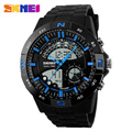 SKMEI Military Sports Watches Men Digital Watch LED Calendar Chrono Back Light  Dual Display Wristwatches Top Brand Luxury 1110