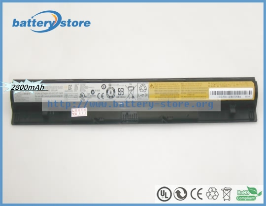 Genuine Laptop Batteries   For   L12L4A02,V3000-ISE,IdeaPad G405s Touch,S410p Touch,L12M4A02,V1070-FXSE,14.88V,4 Cell