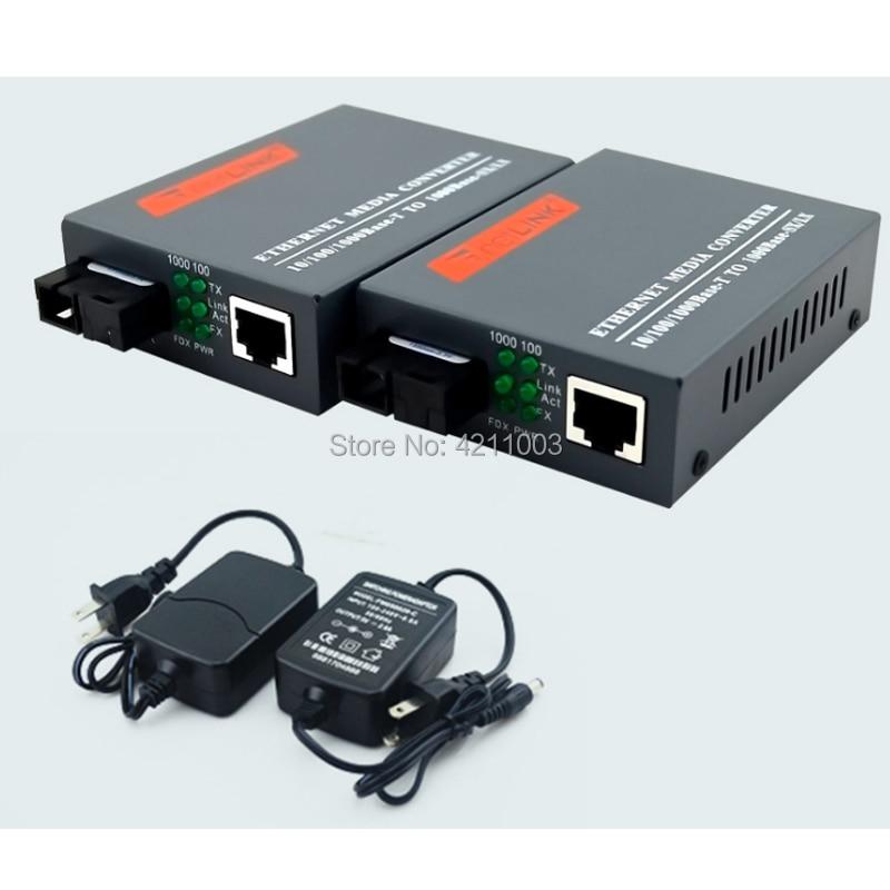 HTB-GS-03 AB Gigabit Media Converter 9