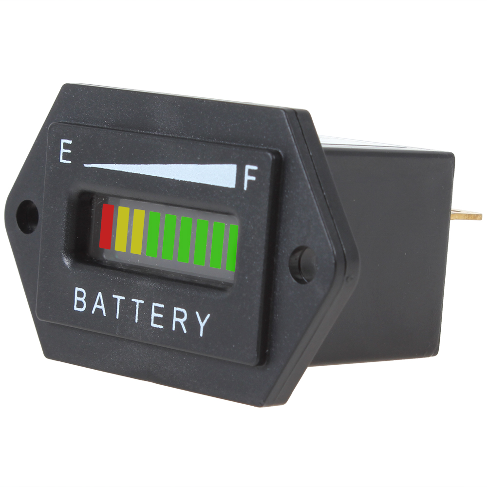 online buy wholesale 48v battery gauge from china 48v. Black Bedroom Furniture Sets. Home Design Ideas