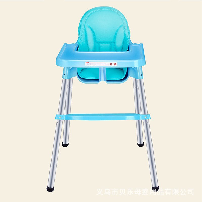 Baby Chair Portable Infant Seat Adjustable Infant Seat Children High Seat Baby Feeding Multifunction Chairs For Baby Dining